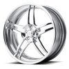 American Racing VF481 Forged Split Spoke