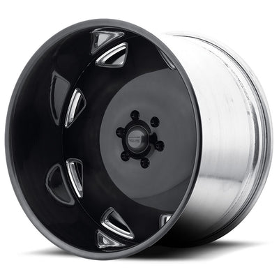 American Racing VF484 Forged Multi-Spoke