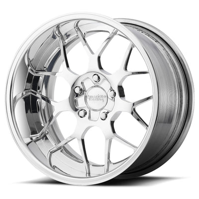 American Racing VF518 Forged Mesh