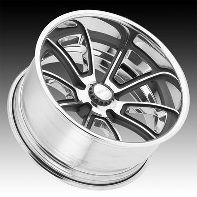 Schott Throttle Concave