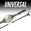 Currie Housing & Axles - Universal