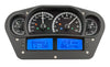 Dakota Digital VHX Universal Competition Gauges