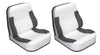 Snowden Seats - Bucket Seat Frame Kit (Pair)