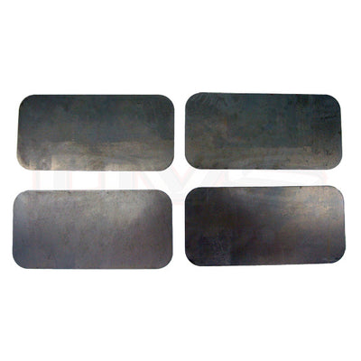 AVS Side Marker Filler Panels (4) - 67-72 C10