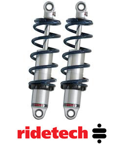 Choppin' Block Front Coilover Performance Kit - 63-72 C10