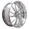 Billet Specialties BLVD 64