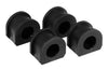 Prothane 7-1101 Front Sway Bar Bushings - 67-87 C10