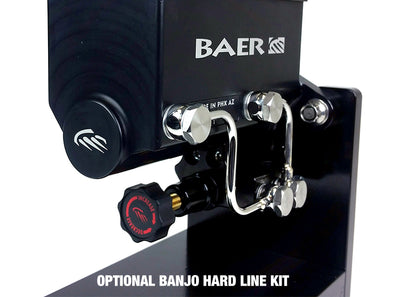 Baer Remaster - Gray Anodized