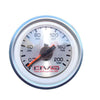 "AVS 2"" Dual Needle Gauge - 200 PSI"