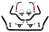 QA1 Sway Bar Set - 63-72 C10