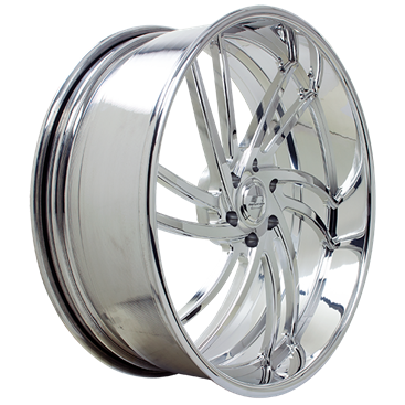 Billet Specialties BLVD 65