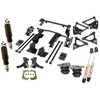 RideTech Air Suspension System - 73-87 C10
