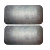AVS Side Marker Filler Panels (2) - 67-72 C10