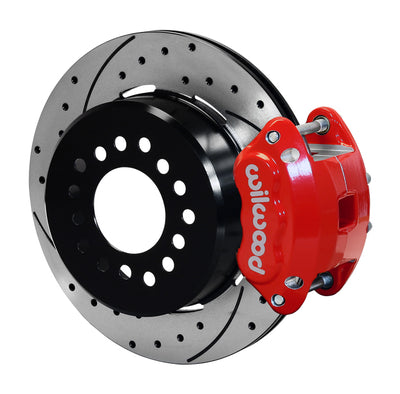 "Wilwood 12"" Rear D154 - 60-87 C10"