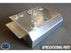Boyd Aluminum Gas Tank (Bed Fill) - Choppin' Block Backhalf