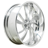 Billet Specialties BLVD 84