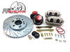 "Pro Performance 14"" F/R Big Brake Kit - C5 Caliper - 63-87 C10"