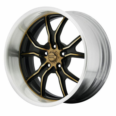 American Racing VF498 Forged Y-Spoke