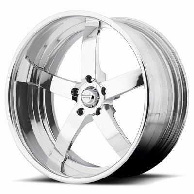 American Racing VF495 Forged Straight 5-Spoke