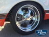 "Pro Performance 14"" Rear Big Brake Kit - 63-87 C10"