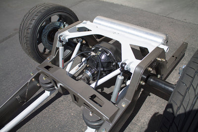 Choppin' Block Full Chassis - 73-87 C10