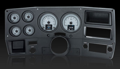 Dakota Digital HDX Gauges - 73-87 C10
