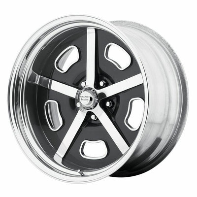 American Racing VF493 Forged Salt Flat - 5