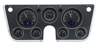 Dakota Digital HDX Gauges - 67-72 C10