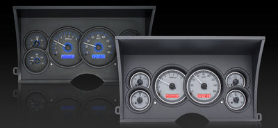 Dakota Digital VHX Gauges - 88-94 GM Truck
