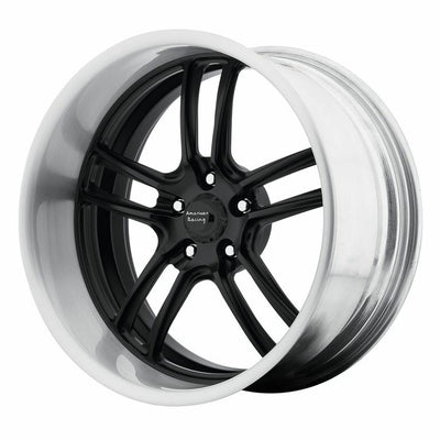 American Racing VF497 Forged Split 5-Spoke
