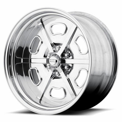 American Racing VF494 Forged Salt Flat - 6