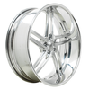 Billet Specialties BLVD 83