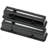 Billet Specialties Streamline Valve Covers - Chevy Small Block