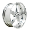 Billet Specialties BLVD 81