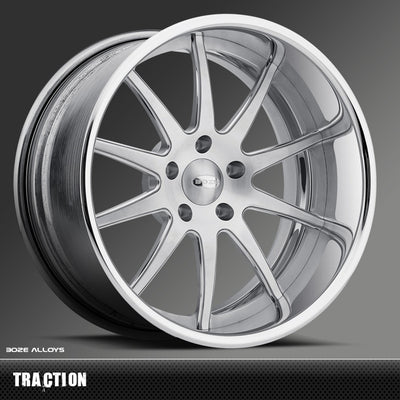 Boze Traction