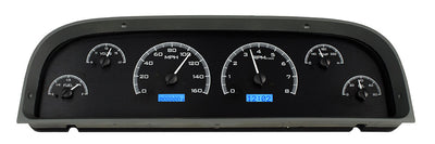 Dakota Digital VHX Gauges - 60-63 C10