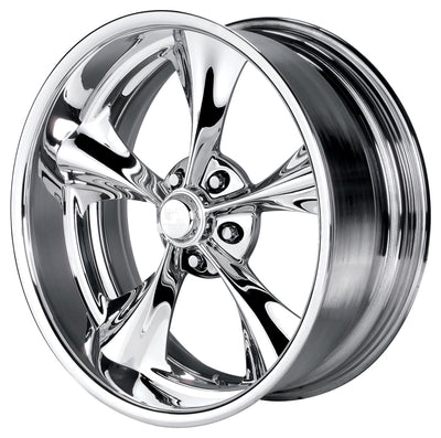 Billet Specialties Stiletto