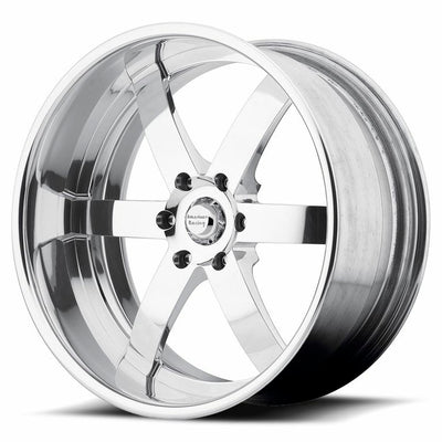 American Racing VF496 Forged Straight 6-Spoke
