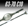 Currie Housing & Axles - 63-70 C10