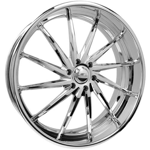 Billet Specialties Forged Billet Wheels