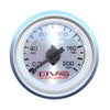 "AVS 2"" Single Needle Gauge - 200 PSI"