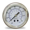 "VIAIR 2"" Single Needle Gauge - 160 PSI"