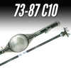 Currie Housing & Axles - 73-87 C10