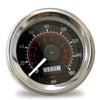 "VIAIR 2"" Dual Needle Gauge - 160 PSI"
