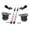 RideTech Front CoolRide System For Stock Arms - 63-87 C10