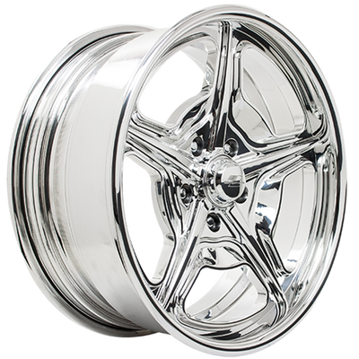 Billet Specialties Sprint Concave Shallow