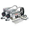 VIAIR 485C Compressor Dual Kit - Platinum