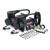 VIAIR 485C Compressor Dual Kit - Black