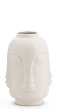 "Load image into Gallery viewer, ""The Dali"" Face Vase"