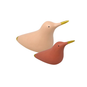 Deco Birds - Set of 2